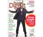 Sel. Reader's Digest, 1 year, english