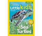 National Geographic Little Kids, 1 year, english