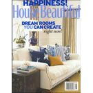 House Beautiful, 1 year, english