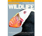 National Wildlife, 1 year, english