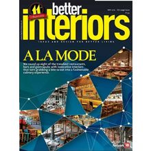 Better Interiors, 2 years, english