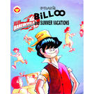 Billoo And Summer Vacations, english