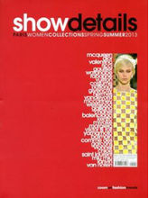 Show Details Paris, english, single issue