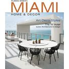 Miami Home & Decor, 1 year, english