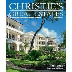 Christie S Great Estates, 1 year, english