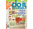 Do-it-Yourself, 1 year, english