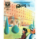Billoo-73 (Digest), hindi