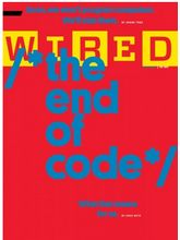 Wired(US) (English, 1 Year)