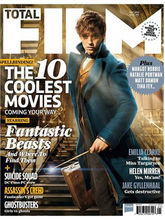 Total Film, single issue, english