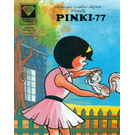 Pinki-77 (Digest), english