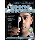 Sports Illustrated India, 1 year, english