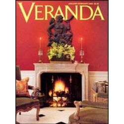 Veranda, 1 year, english