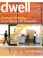 Dwell (English, 1 Year)