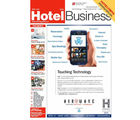 Hotel Business, 1 year, english