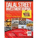 Dalal Street Investment Journal, english, 3 year