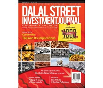 Dalal Street Investment Journal, english, 1 year