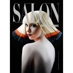 Salon International (India), 1 year, english
