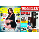 What Hi-Fi? + Stuff Combo Offer, english, 1 year