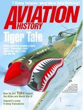 Aviation History, 1 year, english