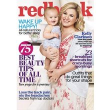 Redbook, 1 year, english
