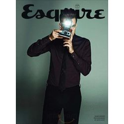 Esquire (Uk), 1 year, english