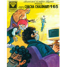 Chacha Chaudhary 165 (Digest), english