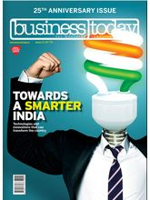 Business Today (English, 2 Year)