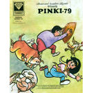 Pinki-79 (Digest), english