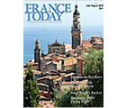 France Today, english, 1 year