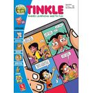 Tinkle Magazine Exclusive, 2 year, english