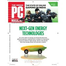 The Indian P C Magazine, 1 year, english