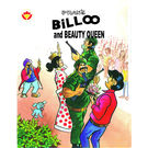 Billoo And Beauty Queen, english