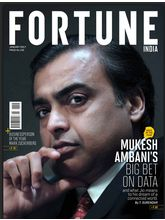 Fortune India Exclusive (English, 1 Year)