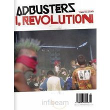 Adbusters, 1 year, english