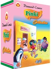 Pinki Box 1, 1 year, hindi
