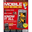 Mobile Choice, 1 year, english