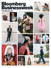 Bloomberg Businessweek, 1 year, english