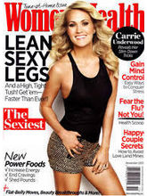 WOMENS HEALTH, 1 year, english