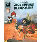 Chacha Chaudhary Raaka's Game, english