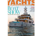 Yachts International, 1 year, english