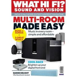 What Hi Fi, 1 year, english