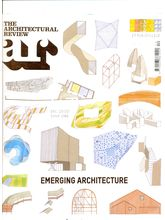 THE ARCHITECTURAL REVIEW (English, 1 Year)