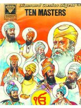 Religious Digest Ten Master Gift Pack (Hindi)