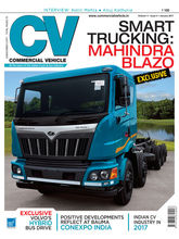 Commercial Vehicle (English, 1 Year)