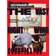 Bloomberg Businessweek, english, 6 months