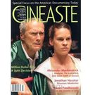 Cineaste, 1 year, english