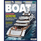 BOAT INTERNATIONAL, 1 year, english
