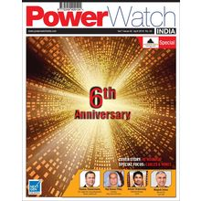 Power Watch India, english, 3 year
