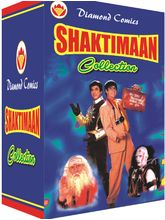Shaktimaan Box 1, (Hindi, 1 Year)