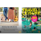 Discover India+ Travel & Leisure (South Asia Edition), 1 year, english
